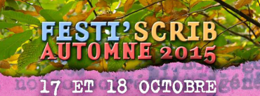 «Festi'Scrib Automne 2015» – Banat – 17 Octobre 2015 – Exposition Philippe Debiol