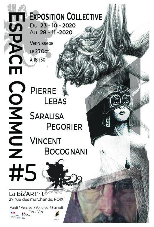 Espace Commun #5