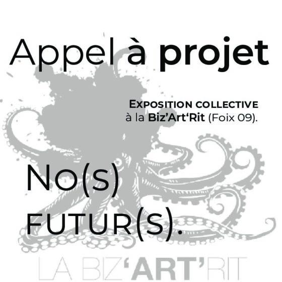 NEWS ► Appel à projet ► NO(s) FUTUR(s)